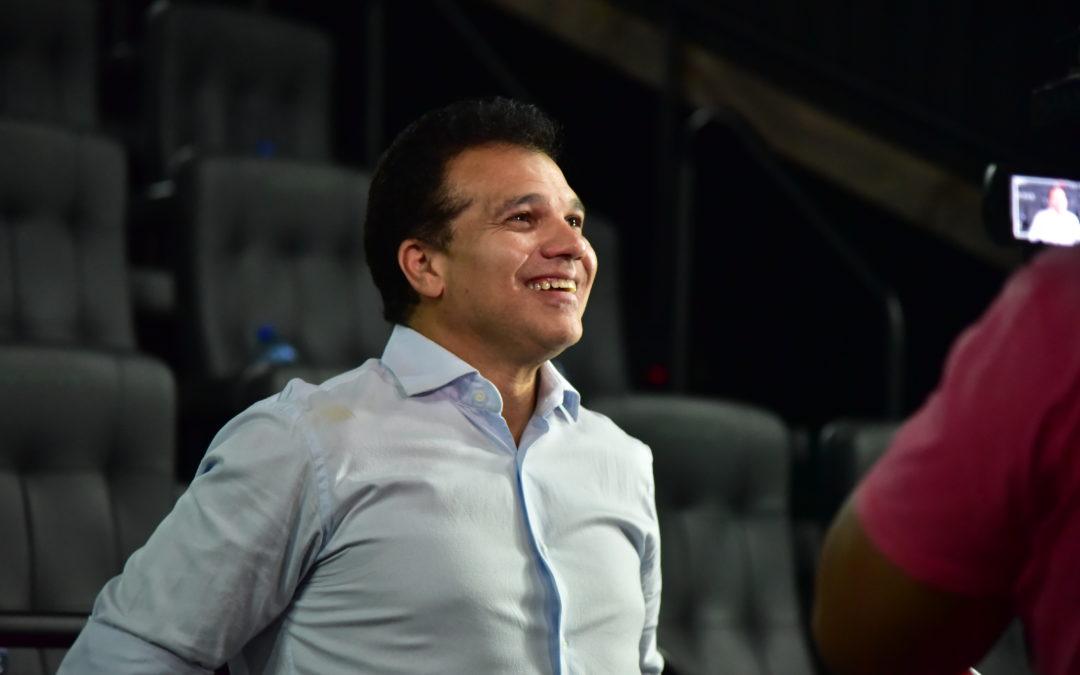 Ricardo Nezinho anuncia Semana Cultural para celebrar 95 anos de Arapiraca