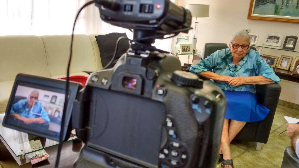 Idealizado por Ricardo Nezinho, documentário Raízes de Arapiraca será lançado no domingo