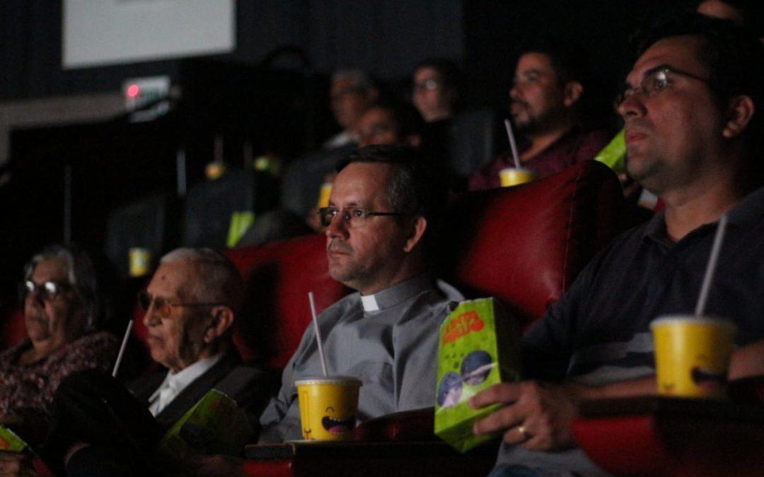 Projeto Raízes de Arapiraca presta homenagens a Monsenhor José Antonio Neto e Dom Hildebrando Mendes Costa