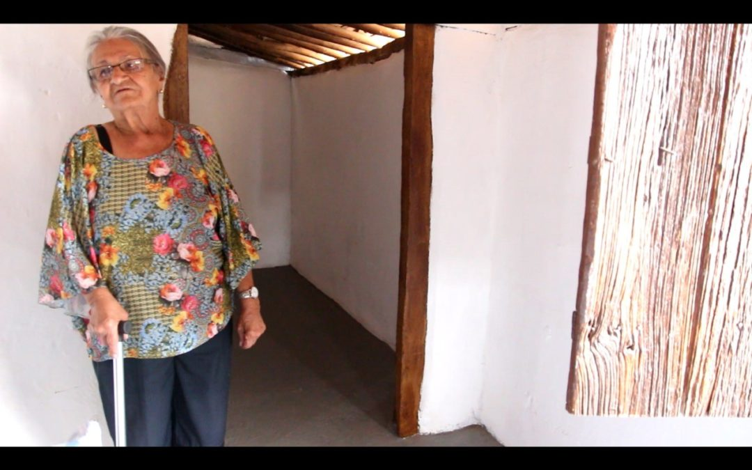Matriarca de Cacimbinhas lembra de chacina praticada por bando de Lampião