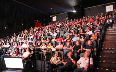 Em sessões de cinema, documentário Raízes de Arapiraca homenageia mais 33 personalidades